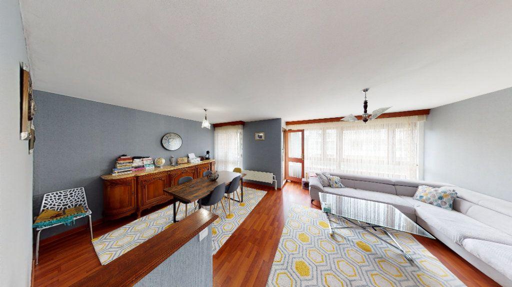 Appartement à vendre 3 76m2 à Nancy vignette-1
