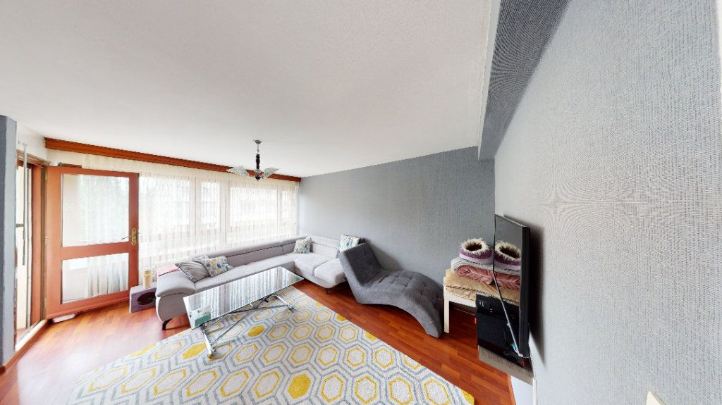Appartement à vendre 3 76m2 à Nancy vignette-3