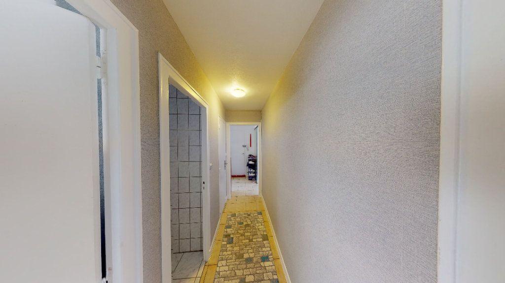 Appartement à vendre 3 76m2 à Nancy vignette-9
