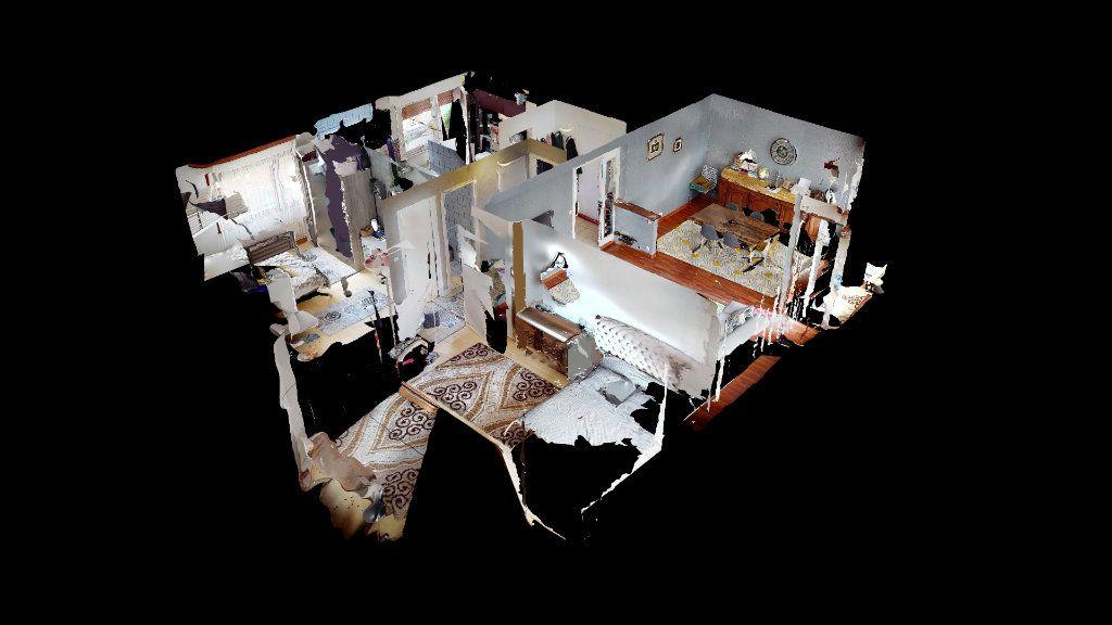 Appartement à vendre 3 76m2 à Nancy vignette-11