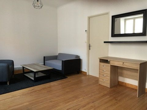 Appartement à louer 3 43m2 à Nancy vignette-2