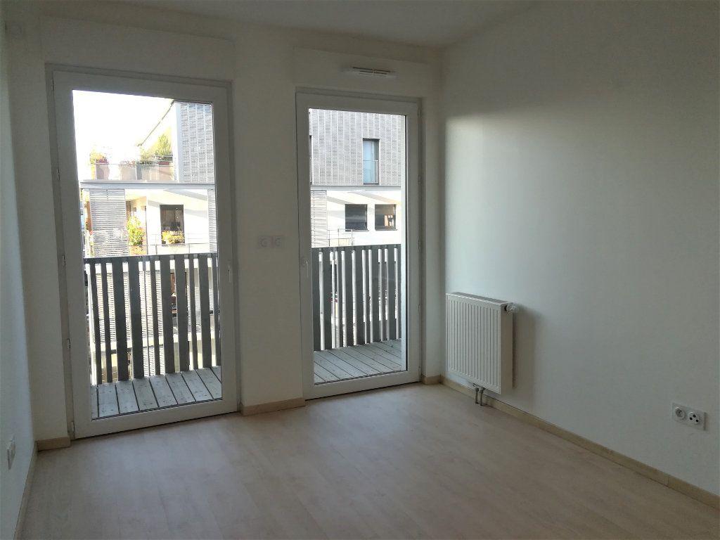 Appartement à louer 2 38.55m2 à Nancy vignette-4