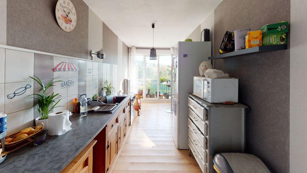 Appartement à vendre 4 78m2 à Vandoeuvre-lès-Nancy vignette-2