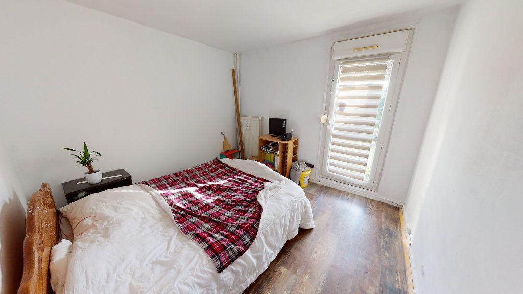 Appartement à vendre 4 78m2 à Vandoeuvre-lès-Nancy vignette-7