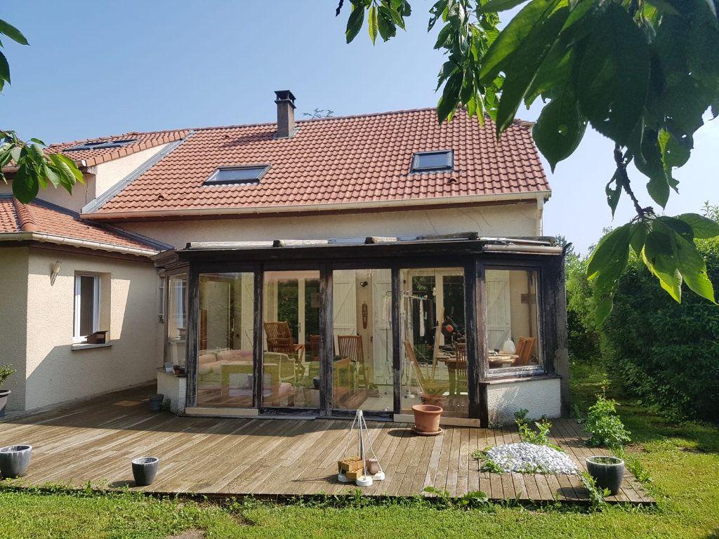 Maison à louer 9 171m2 à Velaine-en-Haye vignette-9