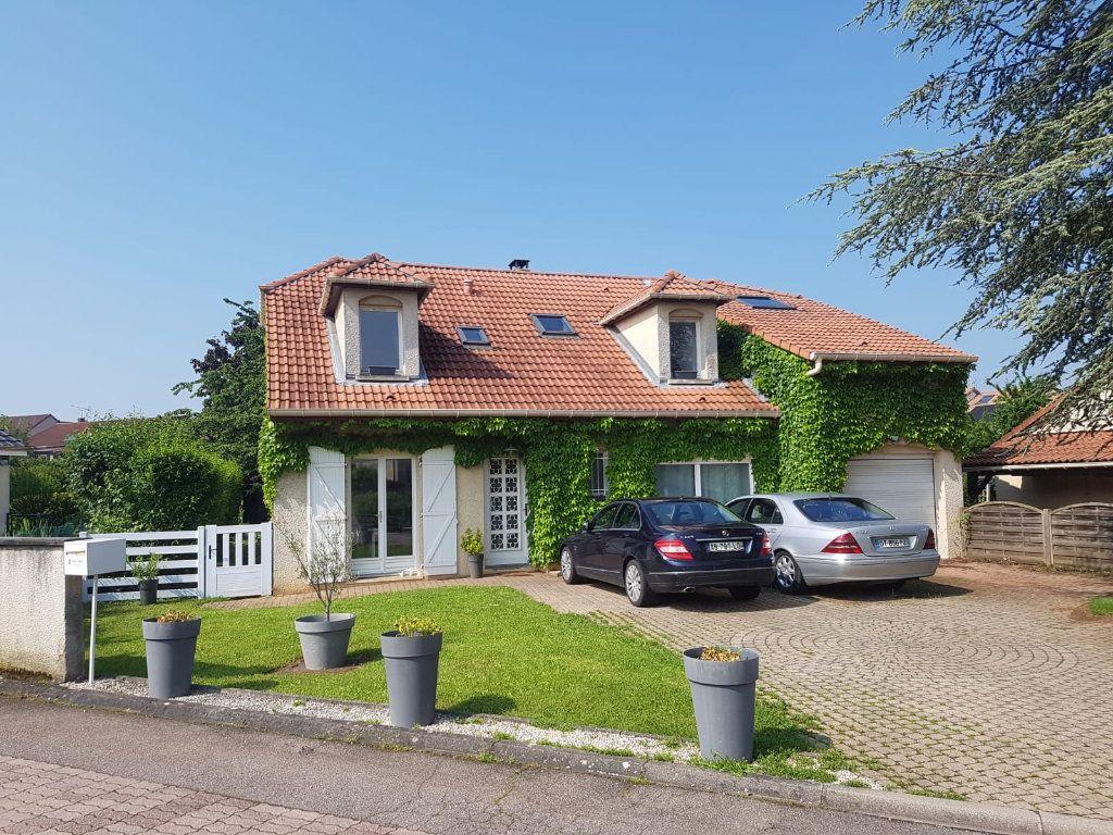 Maison à louer 9 171m2 à Velaine-en-Haye vignette-13