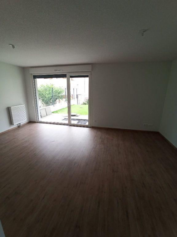 Appartement à louer 4 85.25m2 à Nancy vignette-3