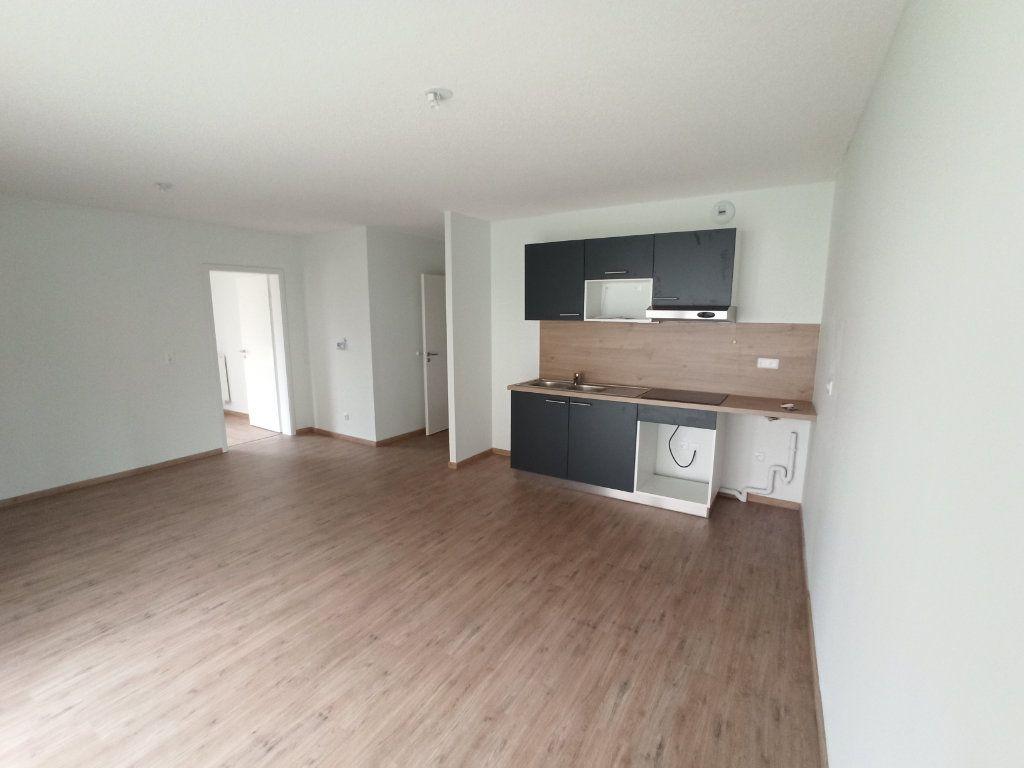 Appartement à louer 4 85.25m2 à Nancy vignette-4