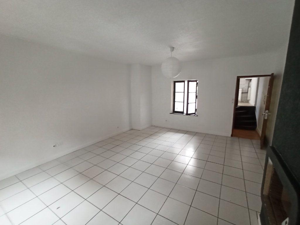 Appartement à louer 4 80m2 à Nancy vignette-2