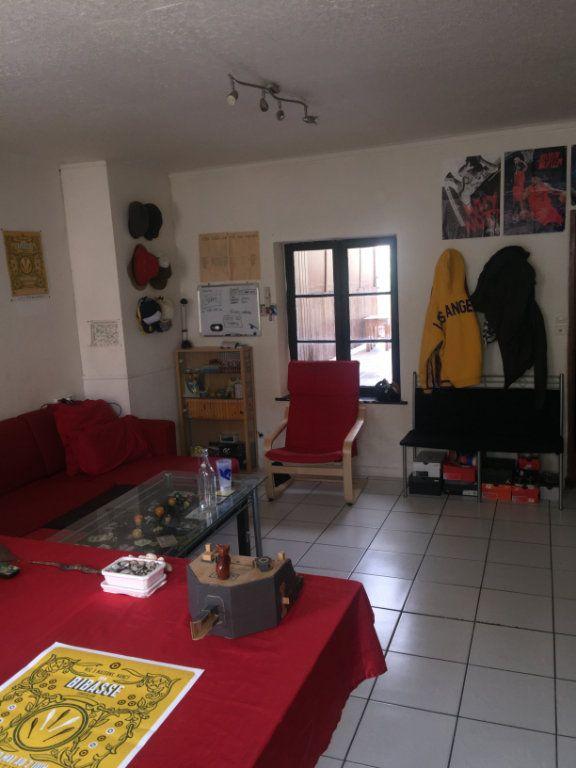Appartement à louer 4 80m2 à Nancy vignette-12