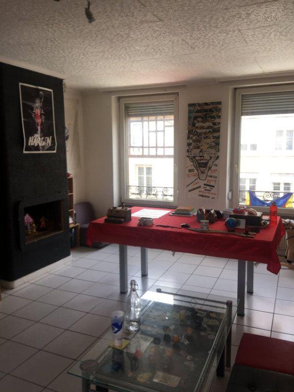Appartement à louer 4 80m2 à Nancy vignette-14