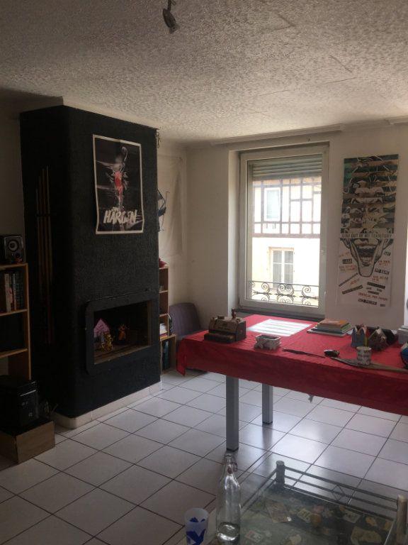 Appartement à louer 4 80m2 à Nancy vignette-16
