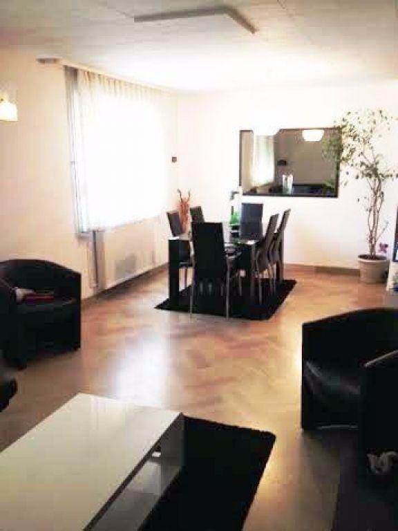Appartement à louer 2 81.39m2 à Nancy vignette-1