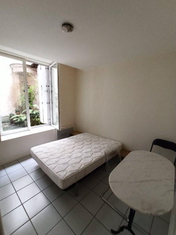 Appartement à louer 2 31.15m2 à Nancy vignette-4