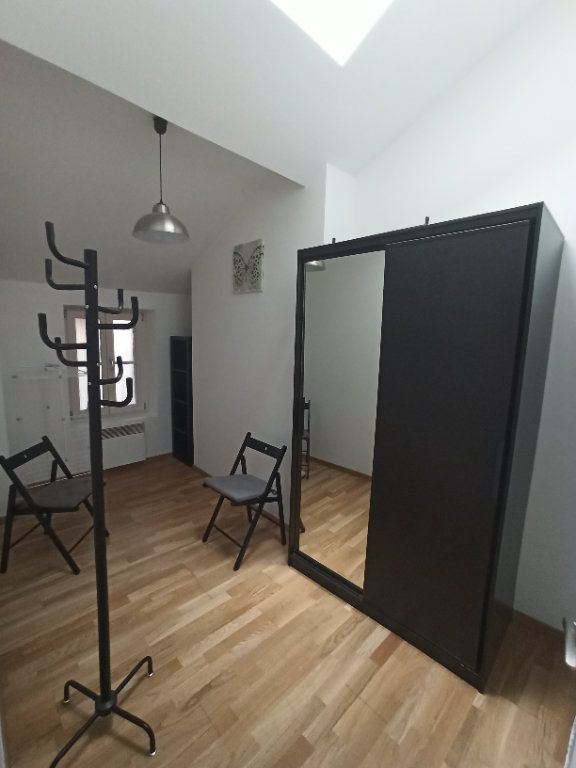 Appartement à louer 2 35.5m2 à Nancy vignette-6