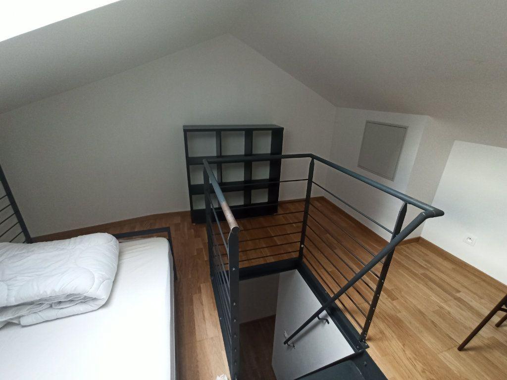 Appartement à louer 2 35.5m2 à Nancy vignette-10