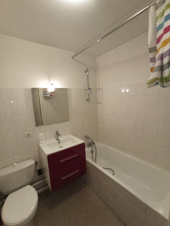 Appartement à louer 1 18.61m2 à Nancy vignette-5