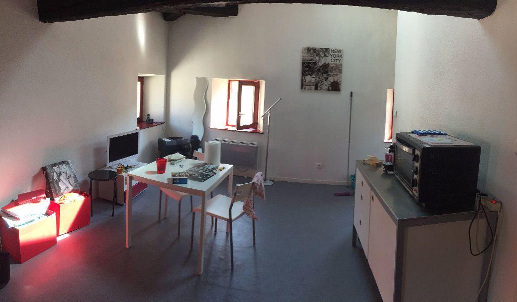 Appartement à louer 2 42m2 à Nancy vignette-2
