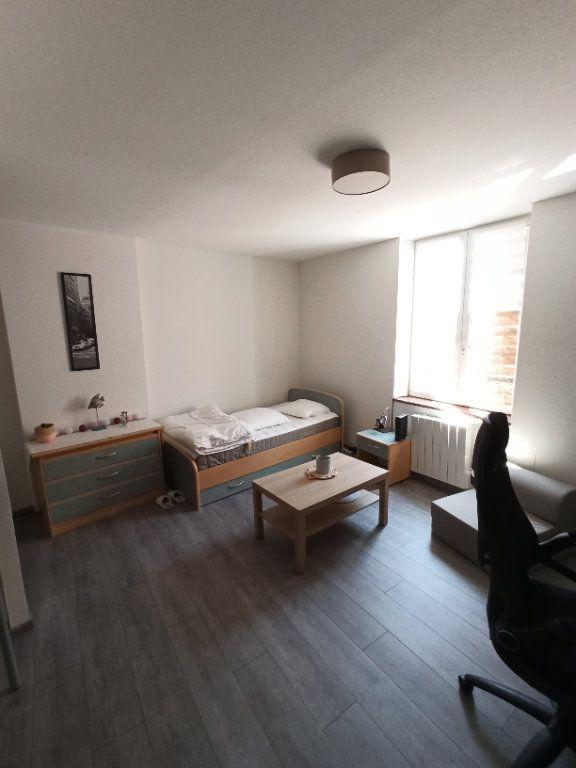 Appartement à louer 1 25m2 à Nancy vignette-4