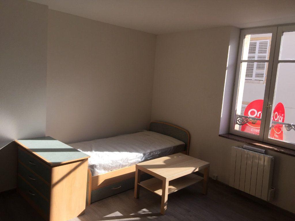 Appartement à louer 1 25m2 à Nancy vignette-9