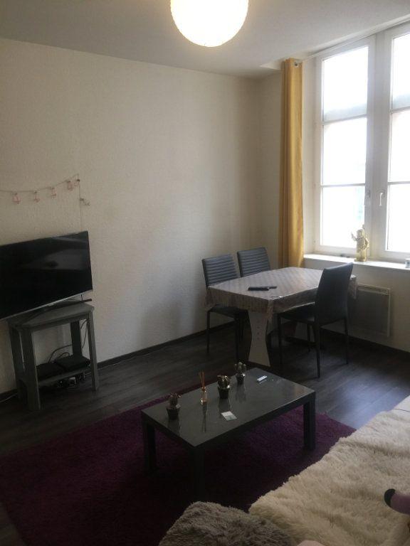 Appartement à louer 2 32m2 à Nancy vignette-1
