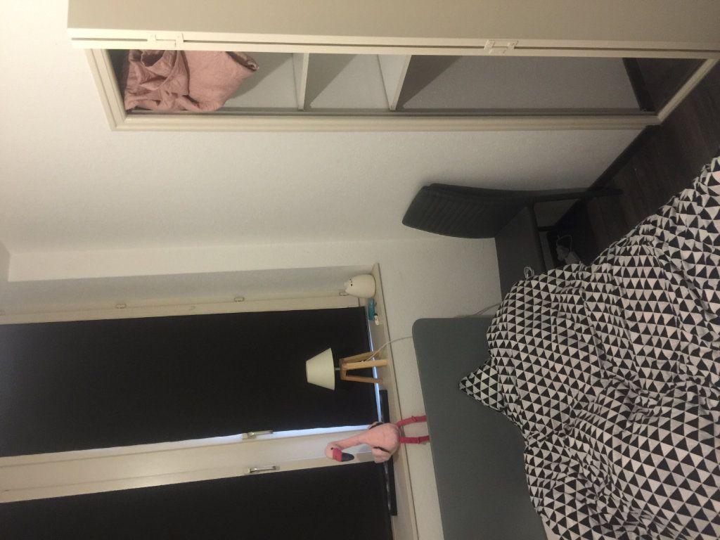 Appartement à louer 2 32m2 à Nancy vignette-3