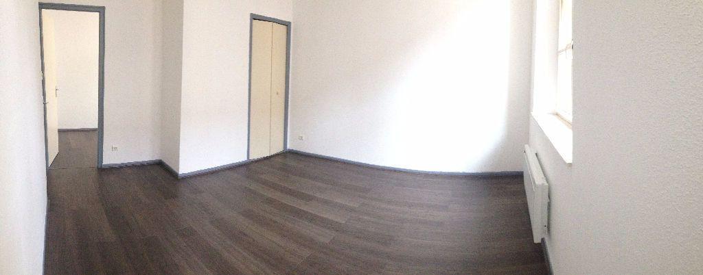 Appartement à louer 2 32m2 à Nancy vignette-7