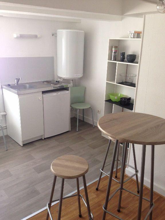 Appartement à louer 1 20m2 à Nancy vignette-7
