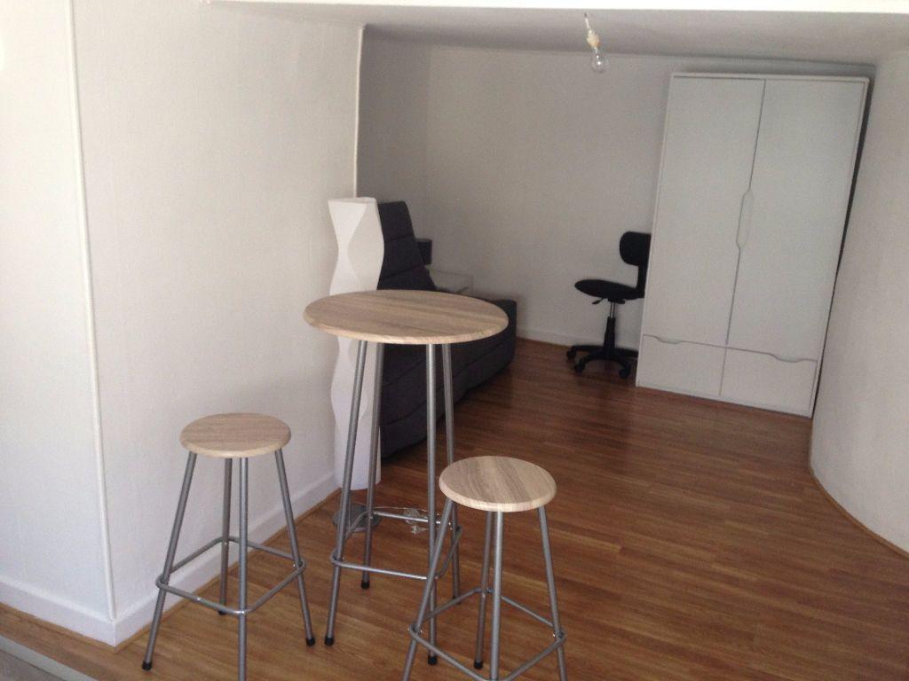 Appartement à louer 1 20m2 à Nancy vignette-8
