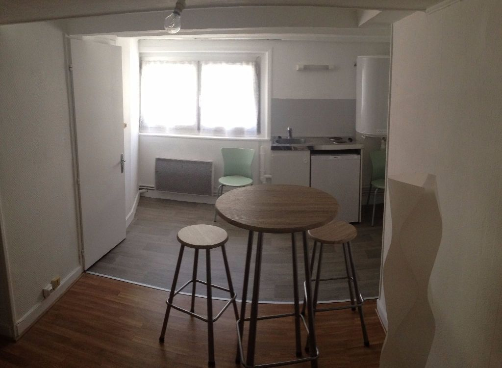 Appartement à louer 1 20m2 à Nancy vignette-10