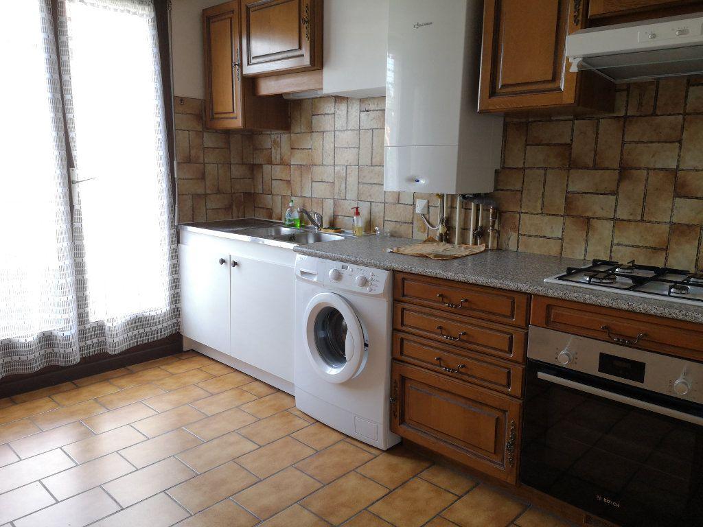 Appartement à louer 2 54.92m2 à Villers-lès-Nancy vignette-1