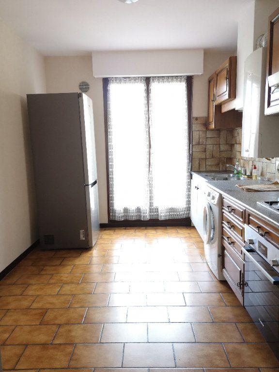 Appartement à louer 2 54.92m2 à Villers-lès-Nancy vignette-2