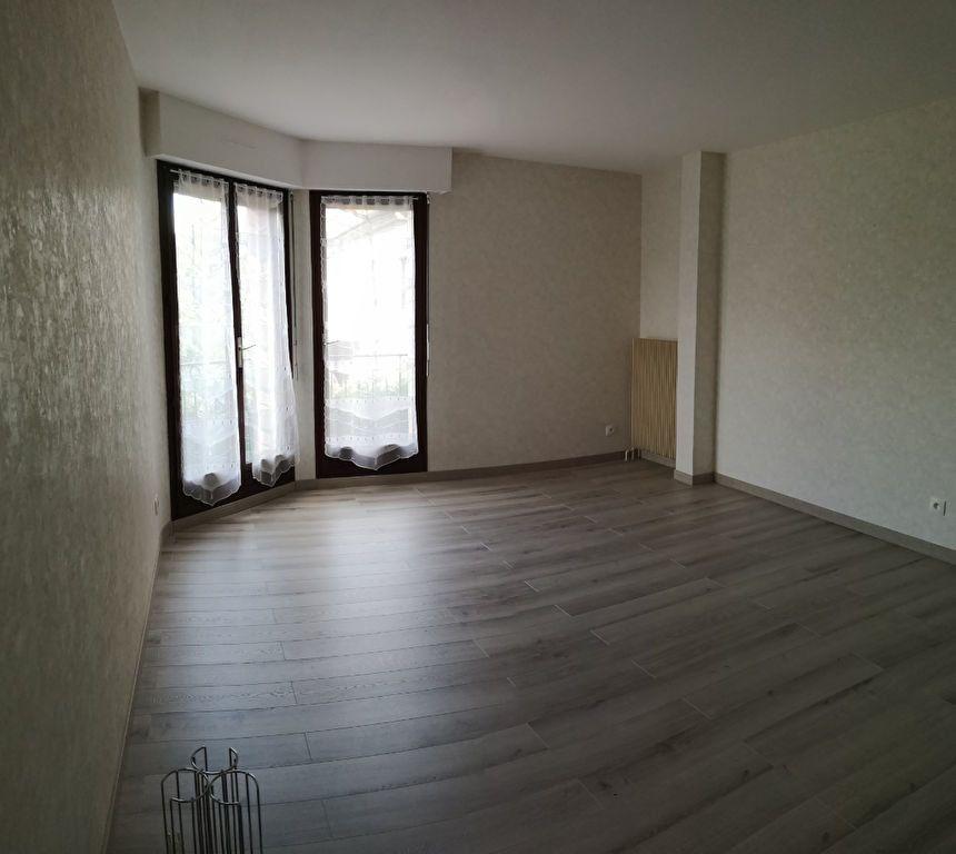 Appartement à louer 2 54.92m2 à Villers-lès-Nancy vignette-7