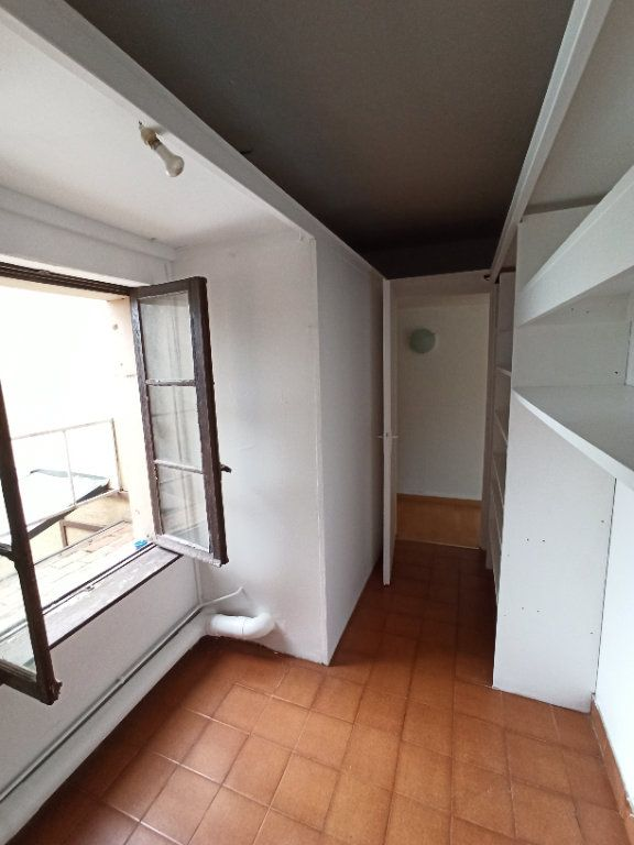 Appartement à louer 4 80m2 à Nancy vignette-7