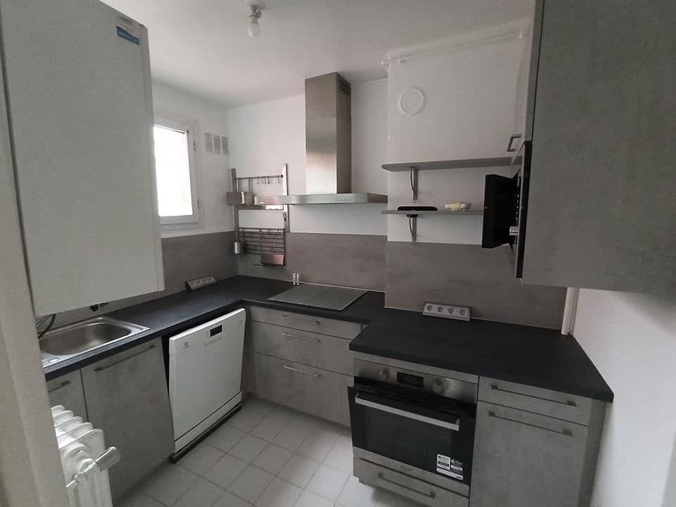 Appartement à louer 3 66m2 à Saint-Max vignette-1