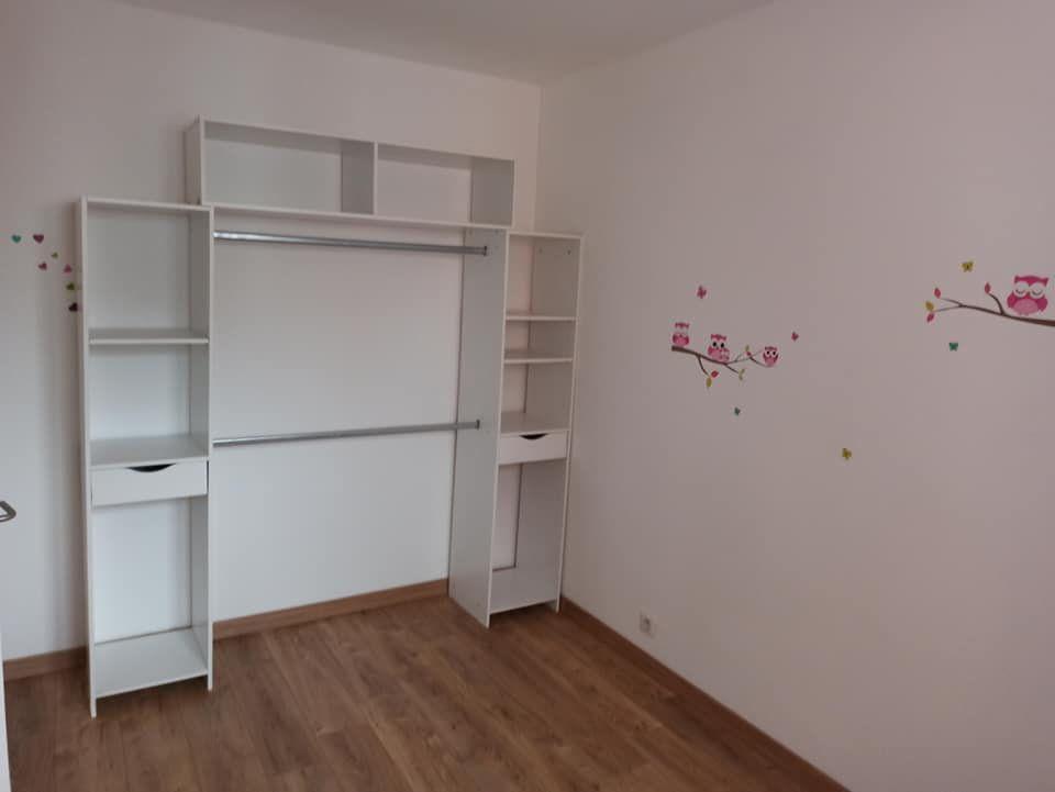 Appartement à louer 3 66m2 à Saint-Max vignette-9