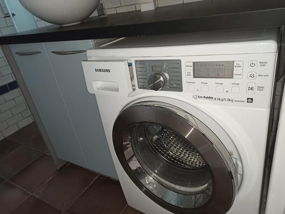 Appartement à louer 3 66m2 à Saint-Max vignette-14
