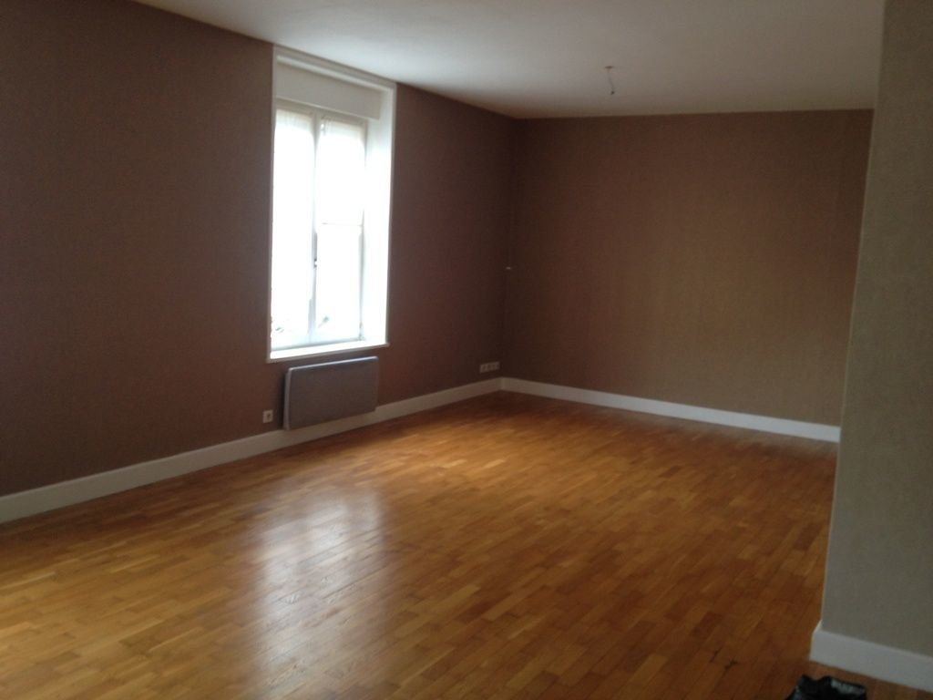 Appartement à louer 3 110m2 à Nancy vignette-7