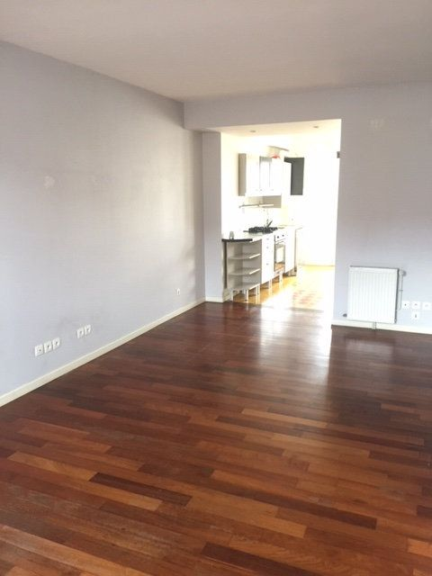 Appartement à louer 2 58m2 à Nancy vignette-3