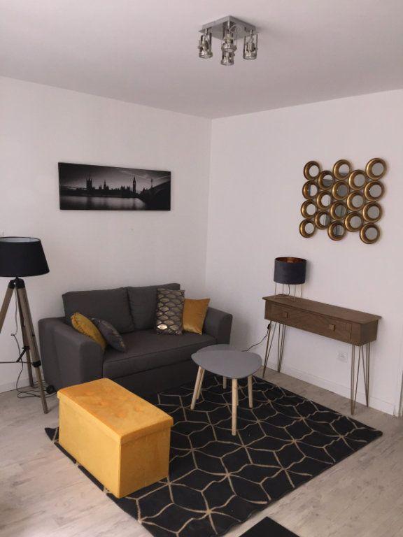 Appartement à louer 2 24.32m2 à Nancy vignette-1