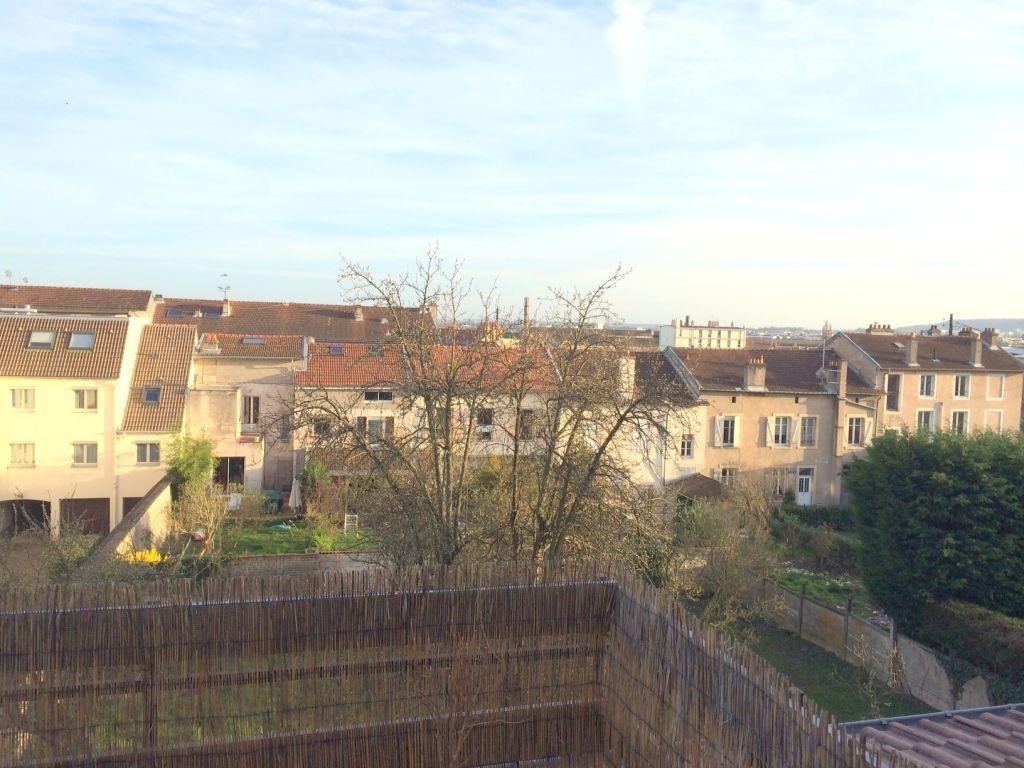 Appartement à louer 2 42m2 à Saint-Max vignette-1