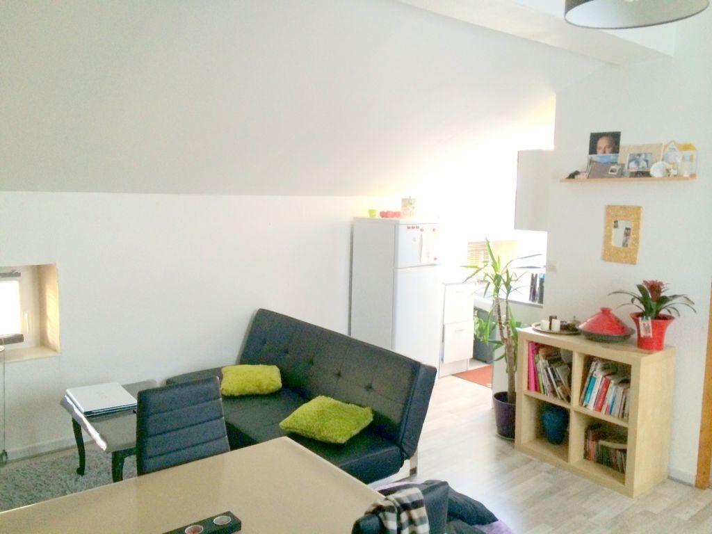 Appartement à louer 2 42m2 à Saint-Max vignette-2