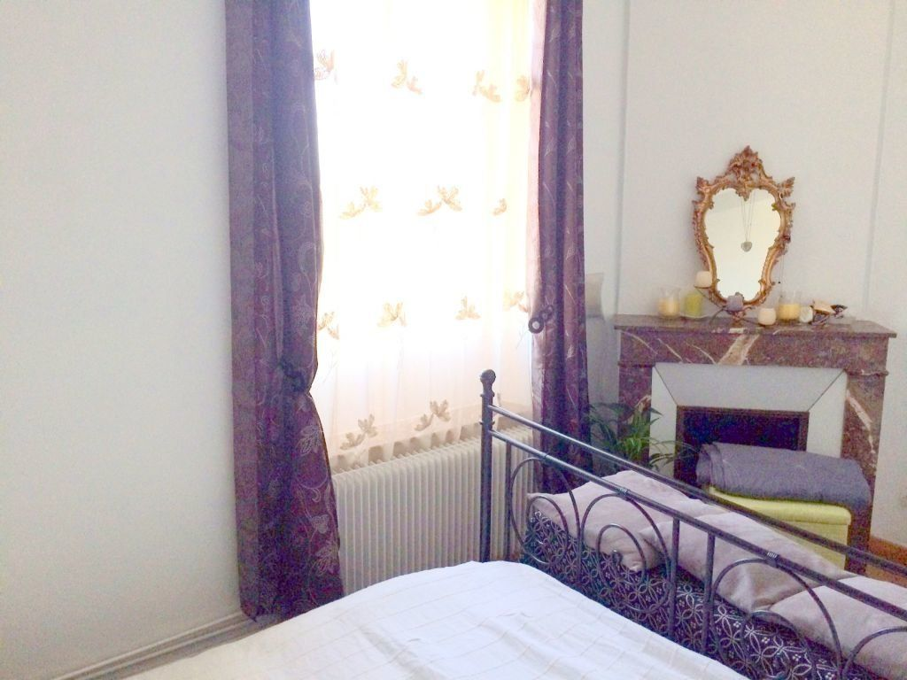 Appartement à louer 2 42m2 à Saint-Max vignette-4