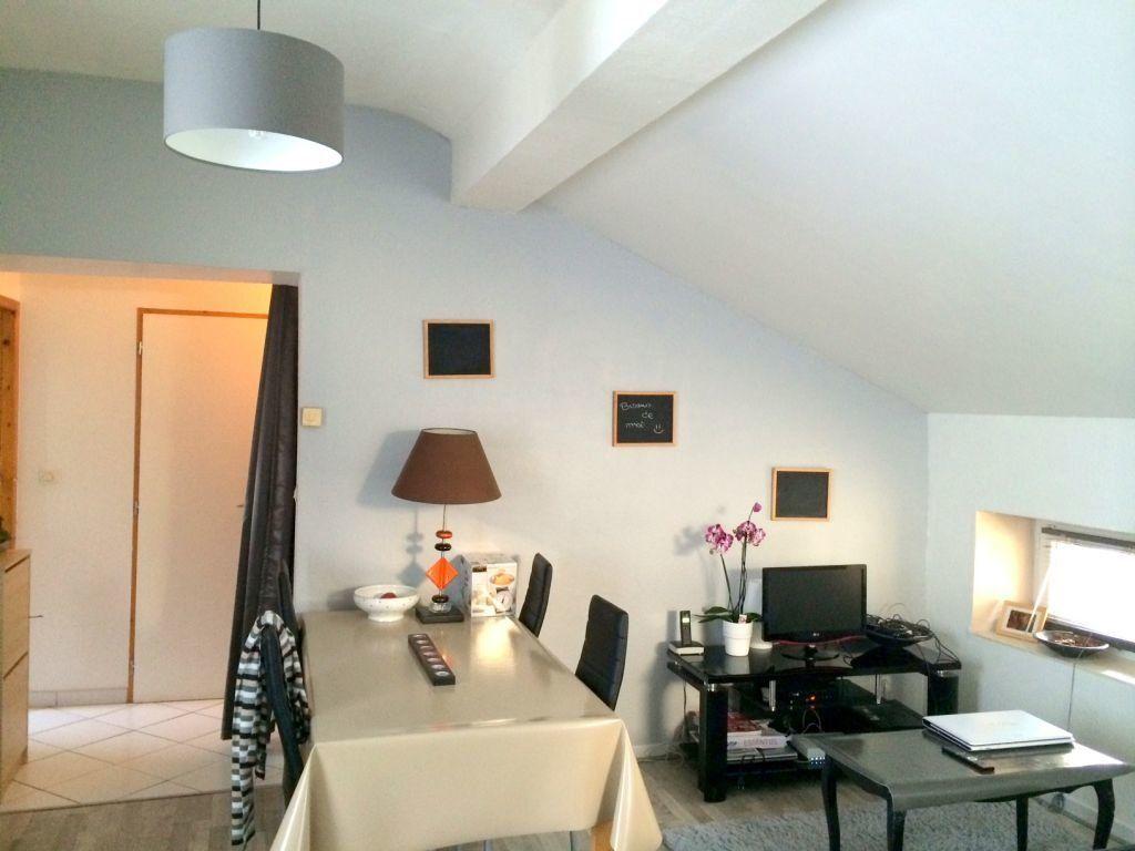 Appartement à louer 2 42m2 à Saint-Max vignette-5