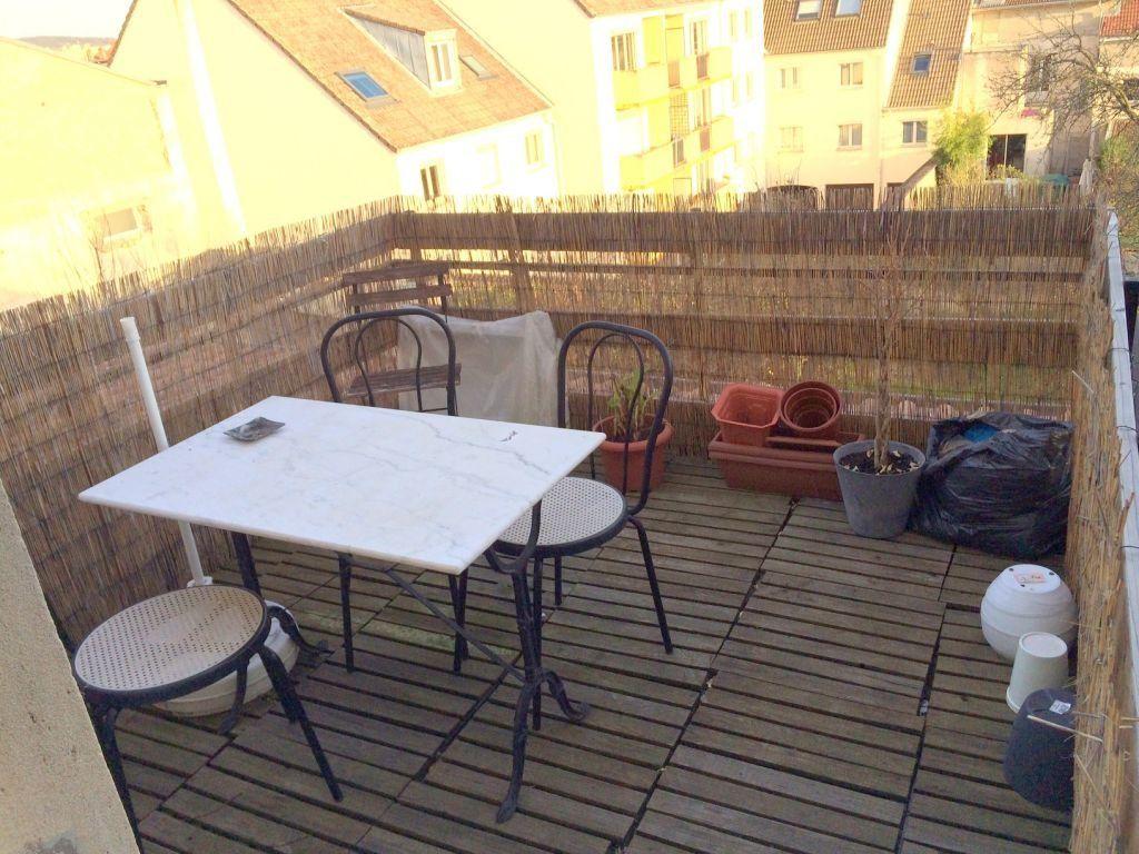Appartement à louer 2 42m2 à Saint-Max vignette-6