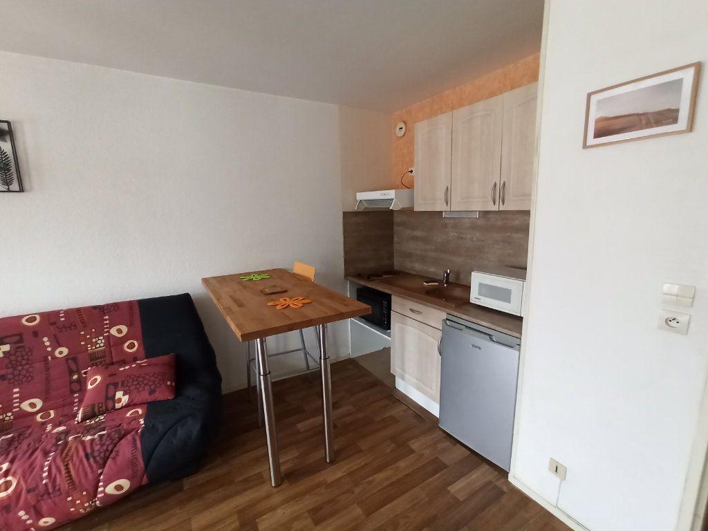 Appartement à louer 1 26.44m2 à Nancy vignette-2