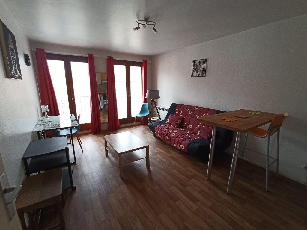 Appartement à louer 1 26.44m2 à Nancy vignette-6
