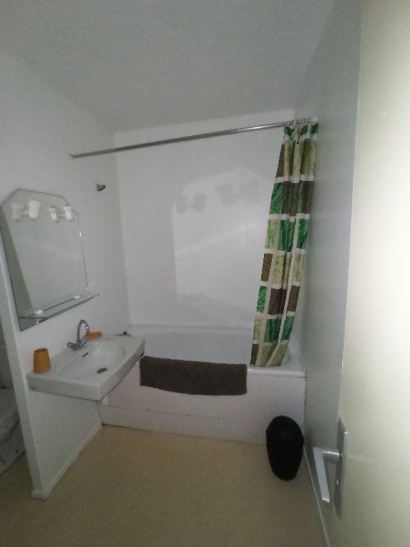 Appartement à louer 1 26.44m2 à Nancy vignette-8