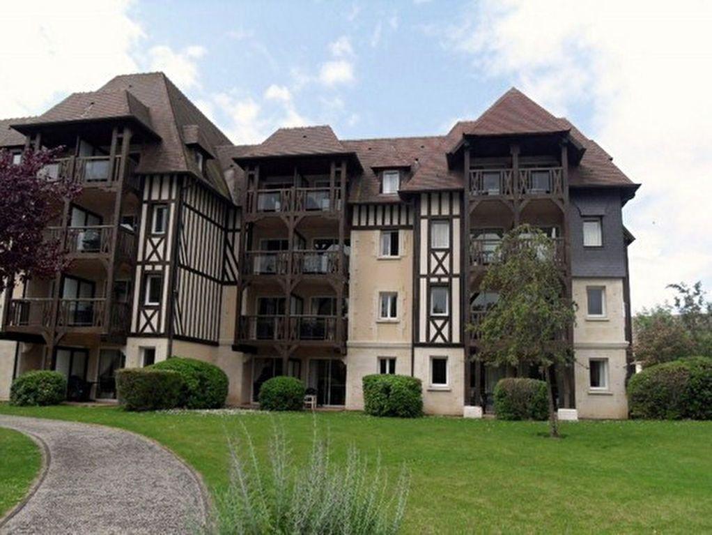 Appartement à louer 2 33.4m2 à Deauville vignette-6