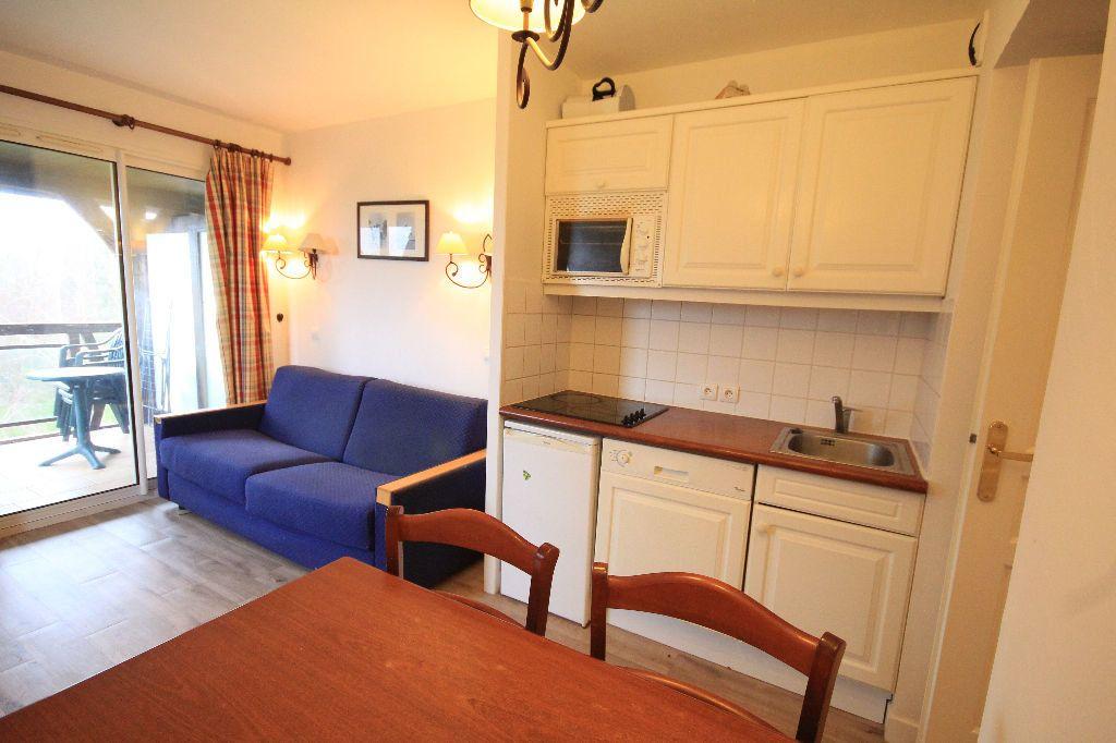Appartement à louer 2 30m2 à Deauville vignette-2